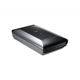 Product image of Canon CanoScan 9000F Mark II Flatbed Scanners (4800 x 9600 Dpi) USB