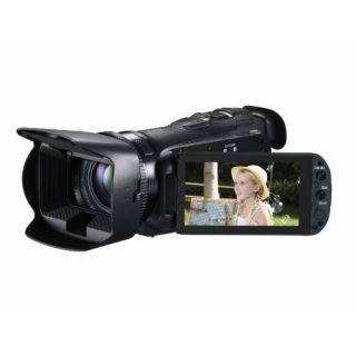 Product image of Canon LEGRIA HF G25 (2.37MP) HD Camcorder 10x Optical 40x Digital Zoom 3.5 inch LCD