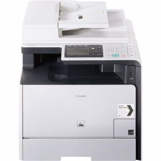 Product image of Canon i-SENSYS MF8550Cdm (A4) Colour Multifunction Printer (Print/Scan/Copy/Fax)