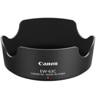 Product image of Canon EW-63C Lens Hood for EF-S 18-55mm f/3.5-5.6 IS