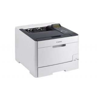 Product image of [Ex-Demo] Canon i-SENSYS LBP7660CDN (A4) Colour Laser Printer (Base Model + Duplex + Network Ready) (Item not in original packaging)