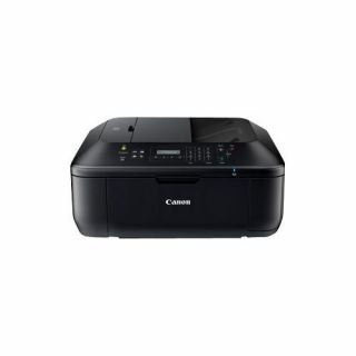 Product image of Canon PIXMA MX475 (A4) Colour Inkjet Multifunctional Printer (Print/Scan/Copy/Fax)