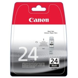 Product image of Canon BCI-24BK (Black) Ink Cartridge