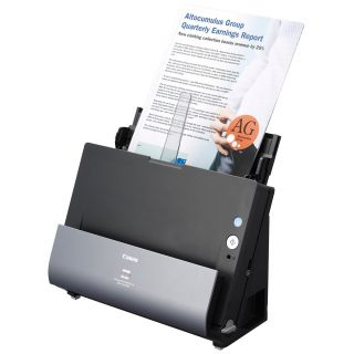 Product image of Canon 9707B003 Canon DR C225w WIFI Scanner