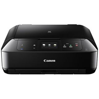 Product image of Canon PIXMA MG7550 (A4) Inkjet Photo Printers (Print/Copy/Scan) - Black