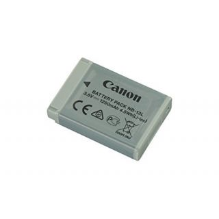 Product image of Canon NB-13L Battery Pack