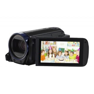 Product image of CANON - DSC CAMERA LEGRIA HFR66 16:9 32X OPTICAL ZOOM 8GB LCD FULL HD IN