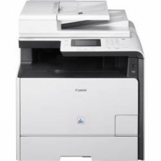 Product image of CANON - LBP FAX & MFP I-SENSYS MF724CDW MFP 20PPM PRNT/CPY/SCN IN