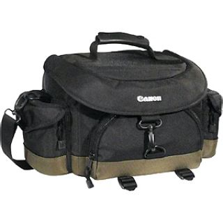 Product image of Canon 10EG Deluxe Gadget Bag