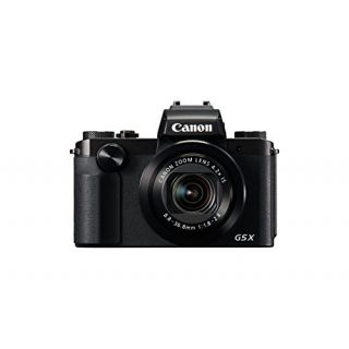 Product image of Canon PowerShot G5 X (20.2MP) Digital Camera 4.2x Optical Zoom 3.0 inch Touchscreen LCD*