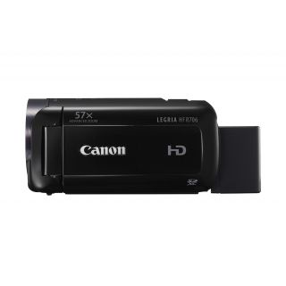 Product image of Canon LEGRIA HF R706 HD Camcorder 32x Optical Zoom 57x Advance Zoom 3 inch Screen (Black)