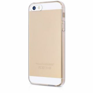 Product image of V7 - APPLE ACCS V7 FLEXSLIM IPHONE 5S CASE CLR ULTRATHIN CRYSTAL CLEAR