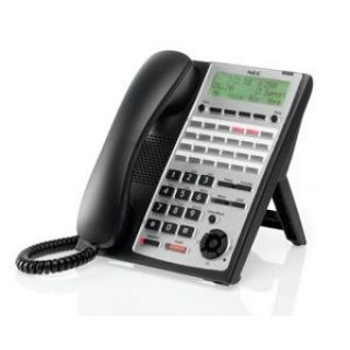Product image of NEC BE110278 NEC 24 Keys  IP Multi-Line Terminal (Black)