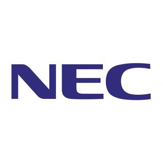 Product image of NEC Desi Label Sheets for SL1100 12B (25 Per Pack)