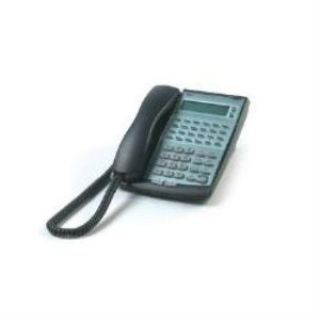 Product image of NEC IP2AT-12TXD TEL2 (BK) 12-Key Vision Handset LCD Display (BK) IP2AT-12TXD