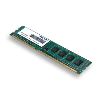 Product image of Patriot Signature 4GB Memory Module PC3-10600 1333MHz DDR3 DIMM