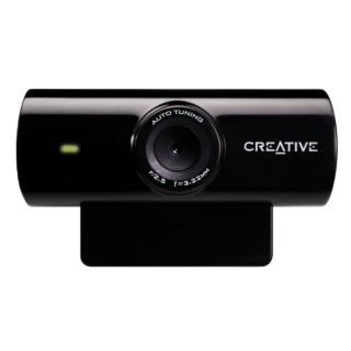 Product image of Creative Live! Cam Sync WebCam (Black)