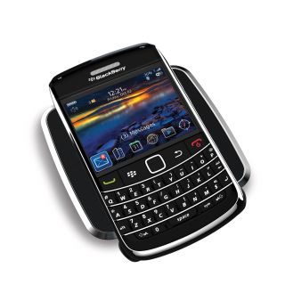 Product image of Powermat Wireless Charging Mat System - with Blackberry Bold 9700 charge case*