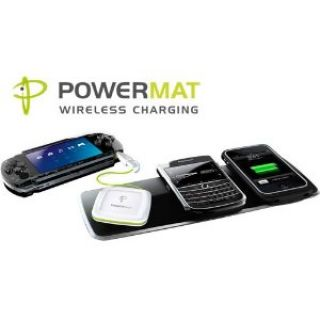 Product image of [Ex-Demo] Powermat 3 Position Home/Office Wireless Charging Mat (Opened/ Product in good condition.)