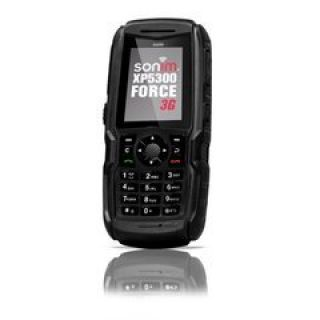 Product image of Sonim Xtreme Performance XP5300 Force 3G - Mobile Phone - GSM / UMTS - 3G - Black/Yellow