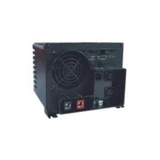 Product image of Tripp Lite PowerVerter APS X Inverter/Charger 750W 12VDC 230V Auto-Transfer Switching 2xC13 Outlets (Black)