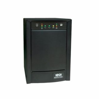 Product image of Tripp Lite SmartPro 1.5kVA Line Interactive Sine Wave UPS, SNMPWEBCARD option, Tower, USB, Serial, 220/230/240V