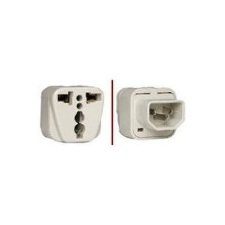 Product image of Tripp Lite Power Management Tools - Outlet Adapter