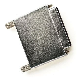 Product image of Tripp Lite (VHDCI68) Male External SCSI U320 LVD/SE Active Voltage Regulator Terminator (Silver)