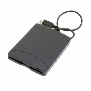 Product image of Dynamode USB External Floppy Disk Drive