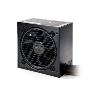 Product image of Be Quiet! BN223 Pure Power L8 Power Supply (500 Watts) 80 Plus Bronze