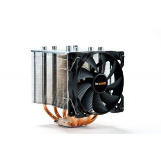 Product image of Be Quiet! BK013 Shadow Rock 2 CPU Cooler
