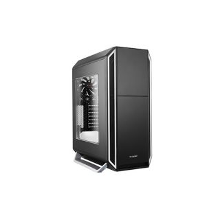 Product image of be quiet! Silent Base 800 High End ATX Tower PC Case (Silver) with Window