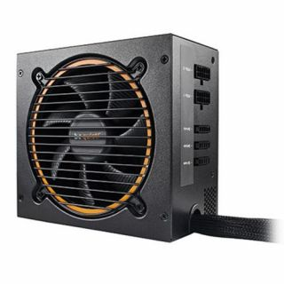 Product image of be quiet! BN266 Pure Power L9 CM Power Supply (400 Watts) 80 Plus Silver