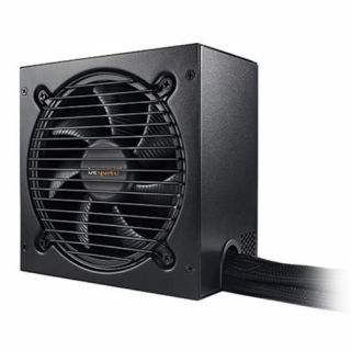 Product image of be quiet! BN264 Pure Power 9 Power Supply (600 Watts) 80 Plus Bronze