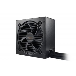 Product image of be quiet! BN261 Pure Power 9 Power Supply (350 Watts) 80 Plus Bronze