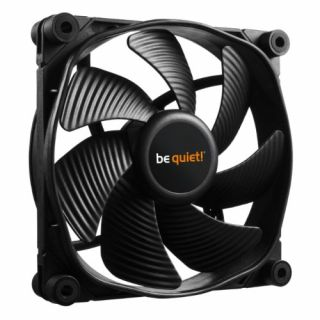 Product image of be quiet! Silent Wings 3 (120mm) PWM High Speed Case Fan