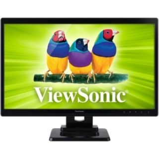Product image of [Refurbished] Viewsonic TD2420 (24 inch) LED Display 1000:1 200cd/m2 1920 x 1080 5ms (Black) (Opened/ Item As New)