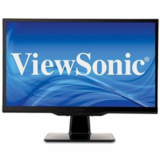 Product image of VIEWSONIC - MONITORS 23IN 1920X1080 16:9 2MS VX2363SMHL 1000:1 VGA 2XHDMI IN