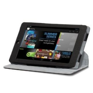 Product image of Hip Street Asus Google Nexus 7 Rotating Portfolio Case and Stand
