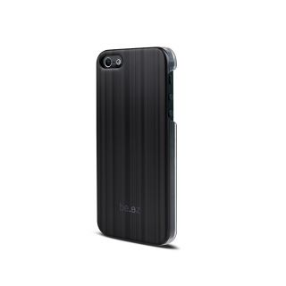 Product image of [Ex-Demo] Be Ez La Cover for iPhone 5 - Allure Black (Opened/ Missing Retail Packaging)