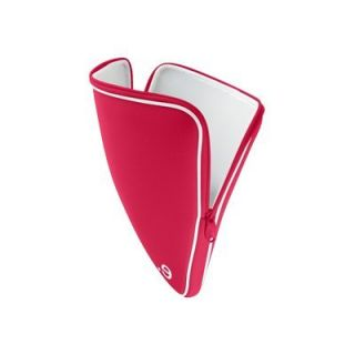 Product image of be.ez LA robe Colour Addict Sleeve for MacBook 13.3 inch (Red Kiss)