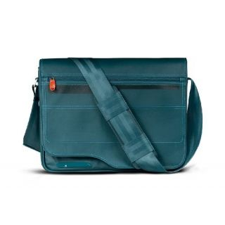 Product image of be.ez LE reporter Metro Bag (Kingfisher) for iPad, iPad mini, 7 to 10 inch Tablet