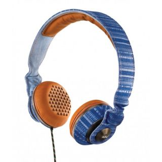 Product image of House of Marley Riddim Headphones (SKY)