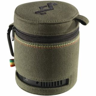 Product image of The House of Marley Chant Portable Portable Bluetooth Audio System with Microphone (Harvest)