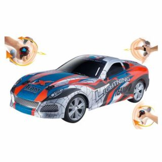 Product image of SPIRE RC CAR Spire Motion Activated RC Car 2.4GHz 4 Wheel Drive 1:16 Scale