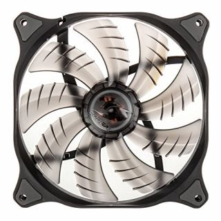 Product image of Cougar 3514025.0036 Cougar Black HB CFD14 Fan 140mm