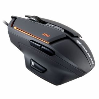 Product image of Cougar 3M600WLB.0001 Cougar 600M Laser Gaming Mouse - Black