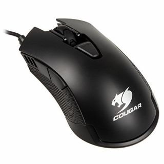 Product image of Cougar 500M - Black Cougar 500M Optical Gaming Mouse - Black