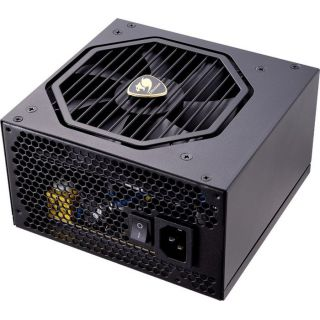 Product image of Cougar GX-S 450W 80 Plus Gold Power Supply