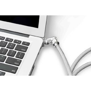 Product image of Maclocks (2m) Cable Lock and Security Case Bundle for Apple Macbook Air (11 inch)